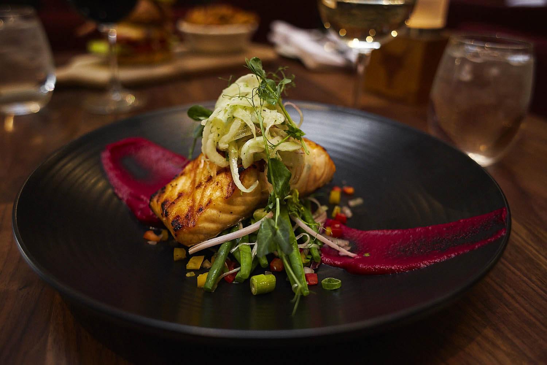 Méchant Boeuf / Restaurant Vieux-Montréal