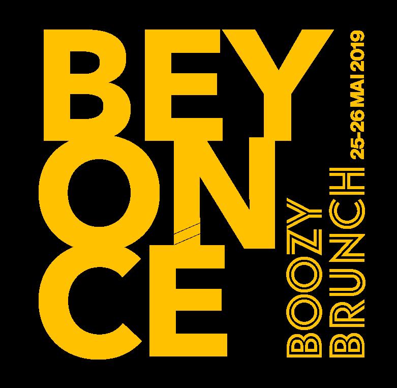 Brunch 100% Beyoncé